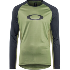 Oakley MTB LS Tech Tee Men beetle